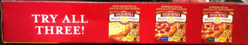 DiGiorno - Try All 3!